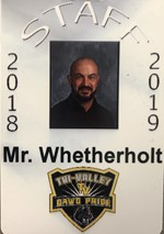 Mr. Whetherholt