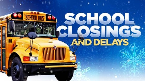 Sign-Up for School Closing & Delays - Tri-Valley Middle School