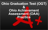 OGT and OAA Practice