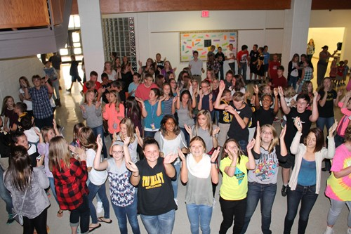 TVMS Dance & Activity Time