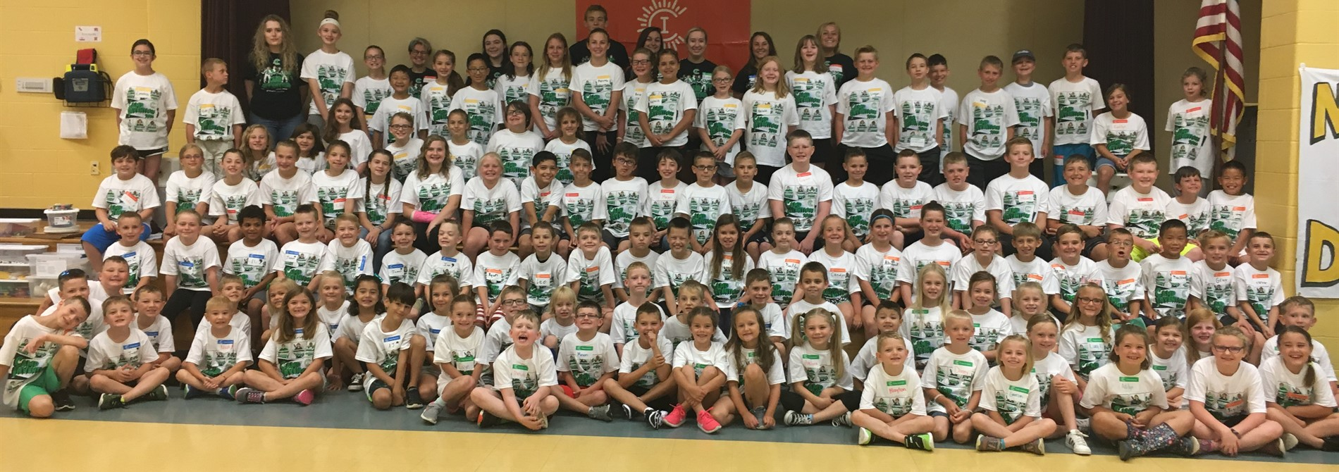 Camp Invention 2018