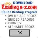 Reading A to Z